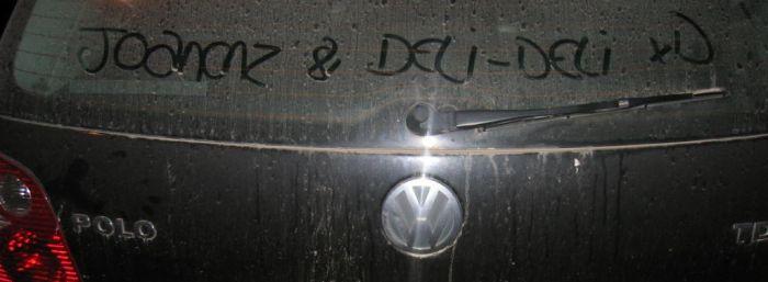 JOANONZ & DELI - DELI xD