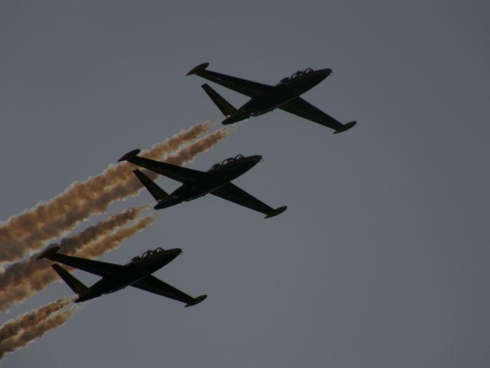 Skyshow 2008