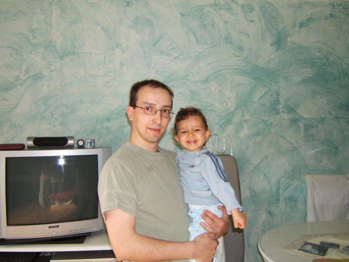 Mon neveu Ryan et Moi