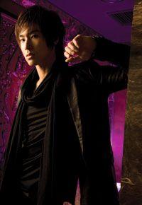 Yunho^^ <3
