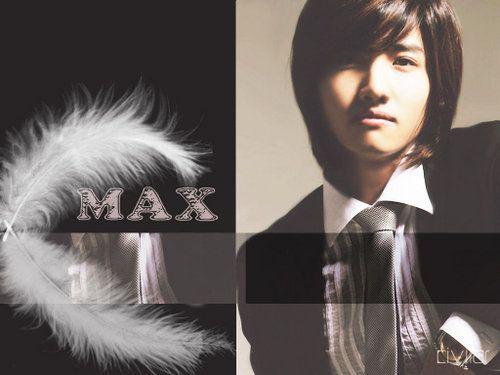 Angel Changmin <3