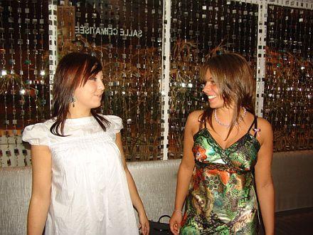 les kiki's ma soeur et ma clochette