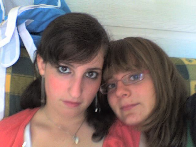 moi et ma meilleure amie
