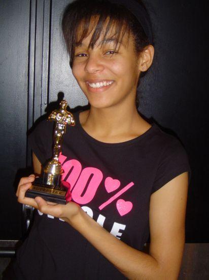 Moi et Mon Oscar (L)