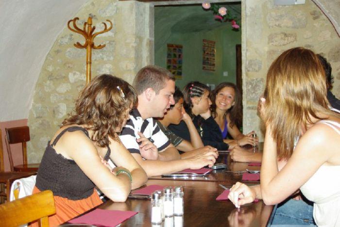 Ardèche 2008! Les meilleurs vacance de ma vie