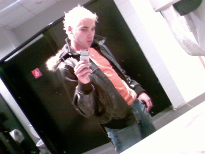 tout blond ^^