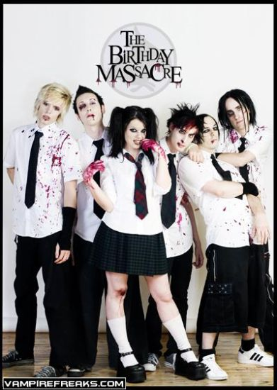 best band in the world^^