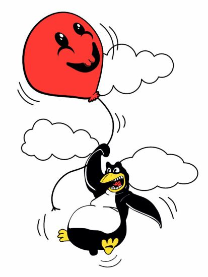 pti pingouin