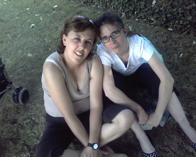 isa et moi