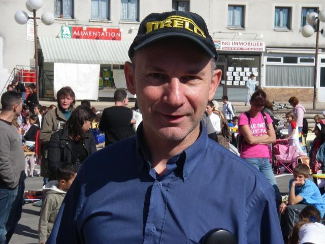 C Schmidt 2008