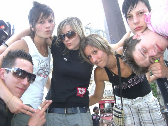 Gay Prade 2008