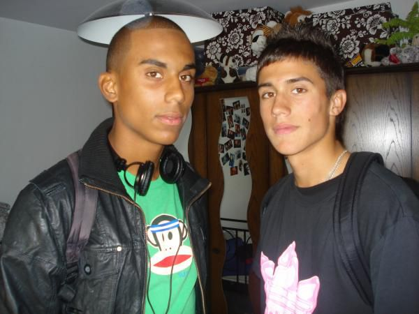 FredOu & SergiO