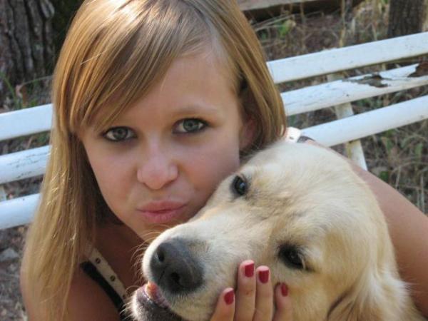 Con il mio cane <3