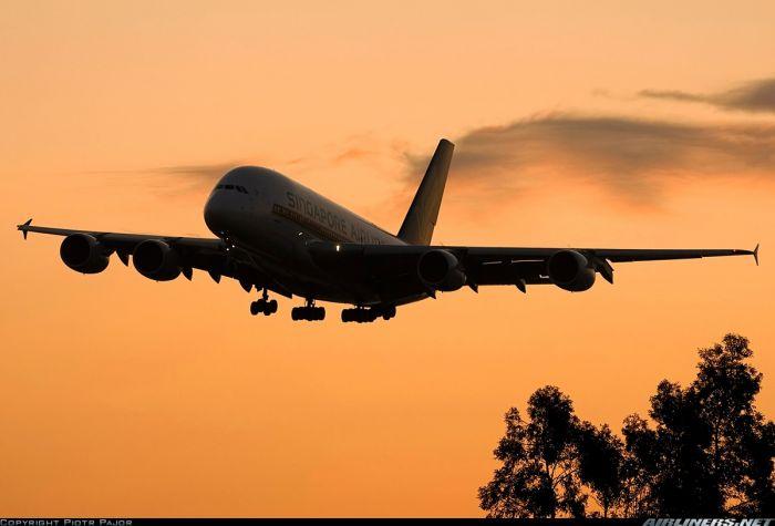 A380 SA