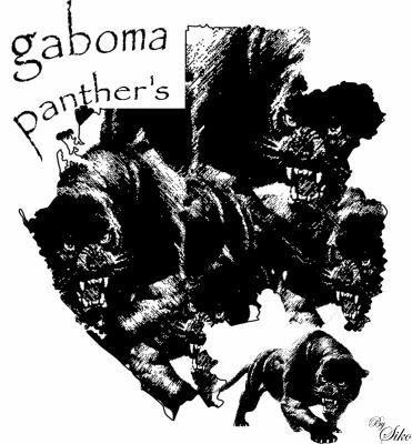 Gaboma panthers