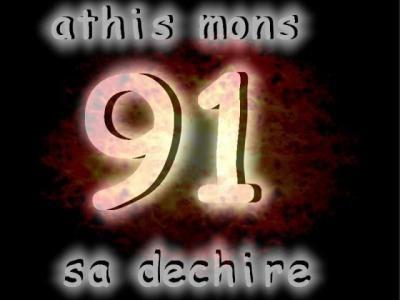 athis-mons sa dechire