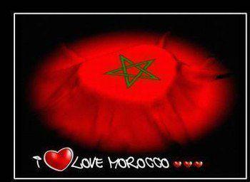 maroc mon pays tkt