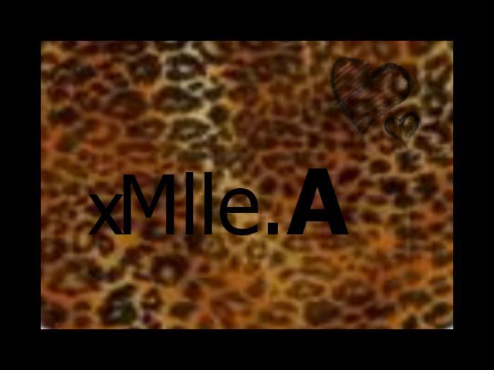 Mlle-A