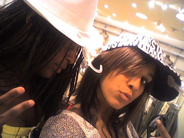 aieee The Gangsta =p