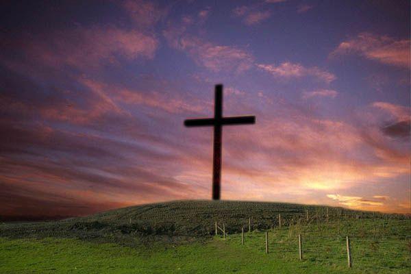 Jésus est vivant