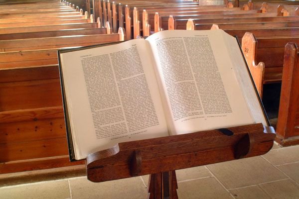 La Bible que j'aime lire tout les jours!