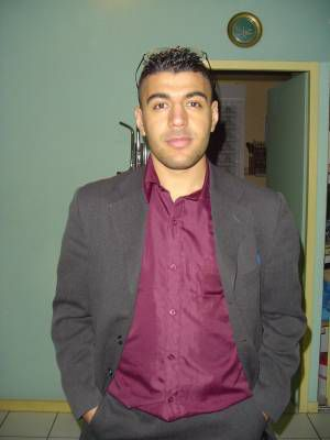 D.J Nabil