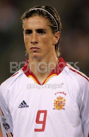 El Nino Fernando Torres