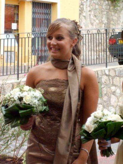 me -> mariage a mon frere