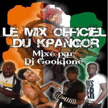le mixxxx oficiel du pkangor by gookie le dj tres confirmer