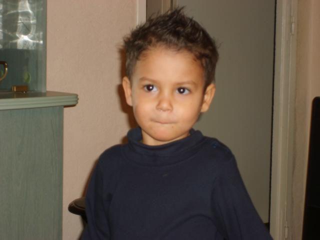 mon neveux(ma vie)