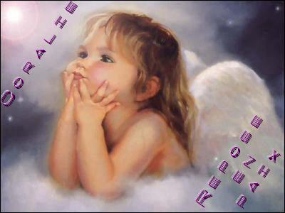 11.03.1991 - 20.10.2007       Repose en paix ma princesse