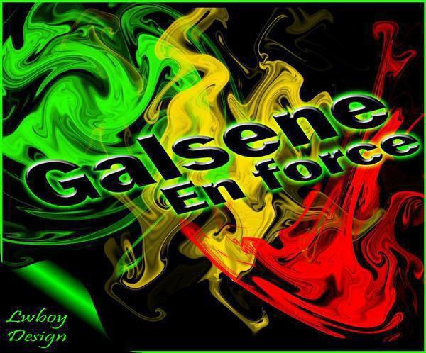 GALSEN EN FORCE