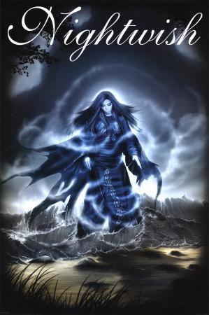 nightwish ange noir