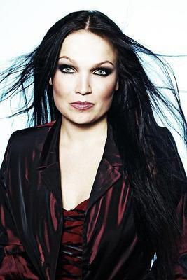 tarja (chanteuse du groupe nightwish)