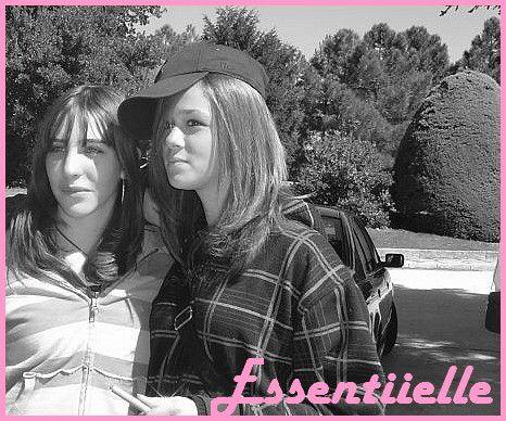 Essentiielle &² Moii ,, Espagne 2007