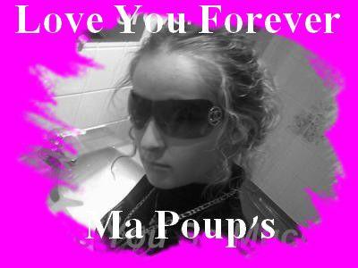 Ma Poup's ,, Tu Me Mànk :(