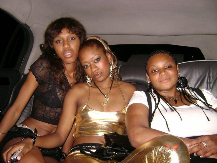 en mode limousine