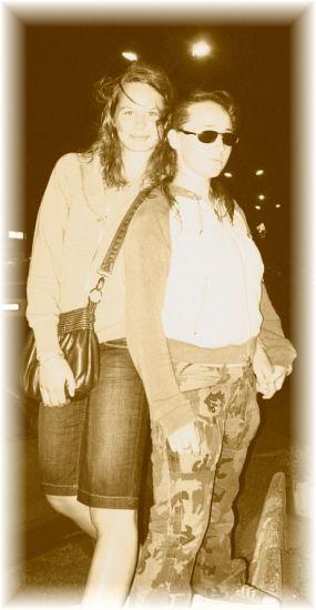 liza & elsa