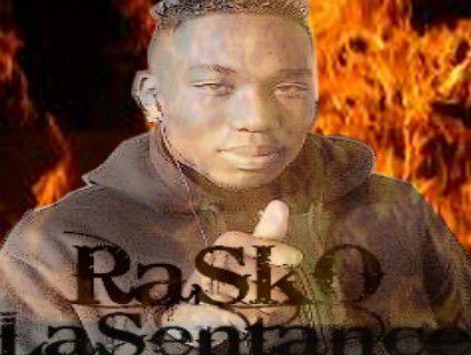 Rasko La Sentance
