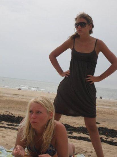 Nina & Sophie