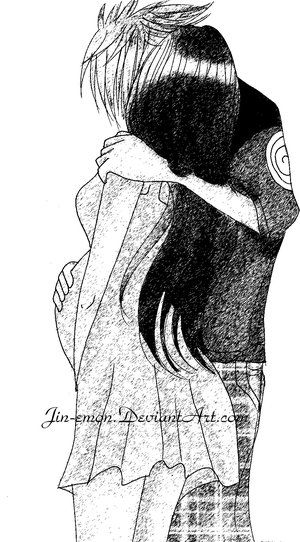Naruto & Hinata