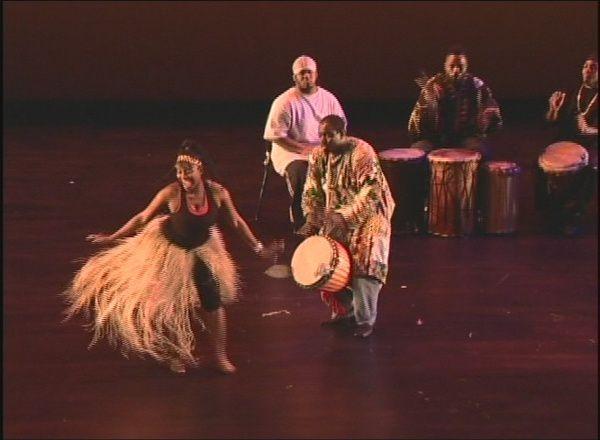 """Choreographer's Evening"" Performance @ Walker Art Theatre"