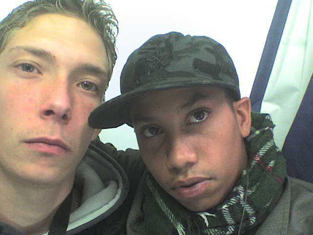 moi et edwin