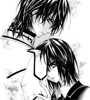 Yuuki et Kanamé