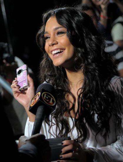 Vanessa hudgens.