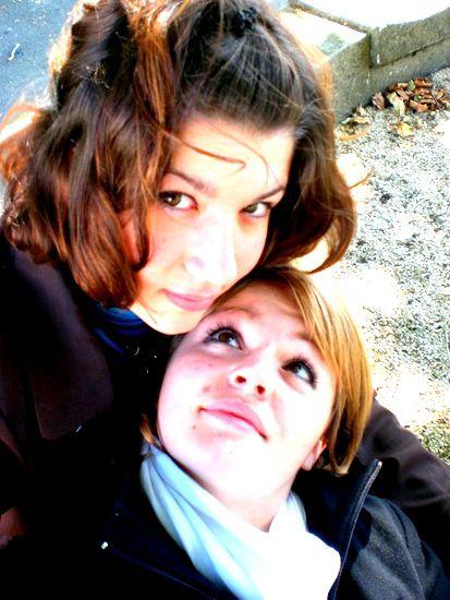 LAURA & MOii PLUS DE 5 ANS DÉJA >.3