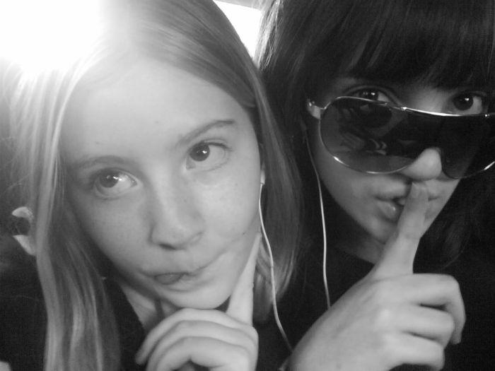 Sista & Flo