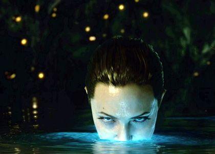 "Dans le film ""Beowulf"" SUPER FILM"