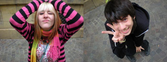 Phoebe & Gaby