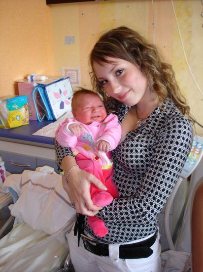 Avec ma tite Lee-Lou